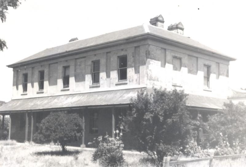 B1114 Smeaton House Smeaton