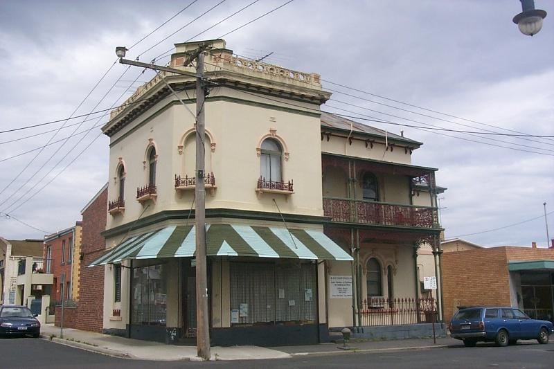 28115 Yarraville Ballarat St 3 / Murray St 11