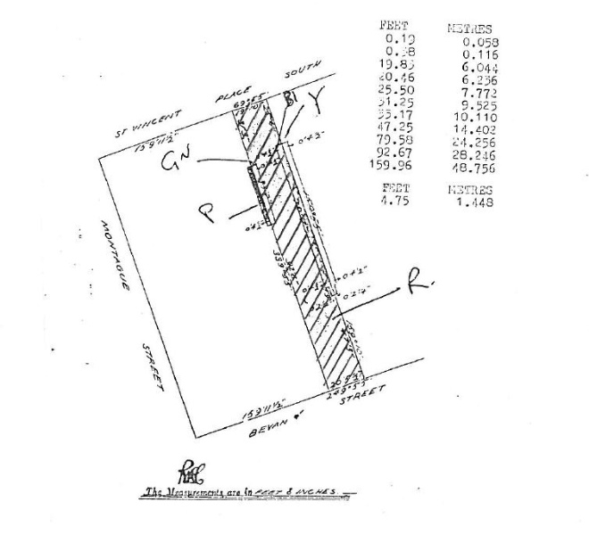 H0813 H0813 35 St Vincent plan