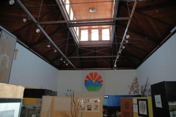 Mechanics institute Hamilton_Aboriginal keeping place