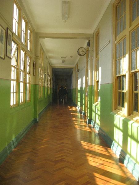 H1636 MHS corridor June 2009