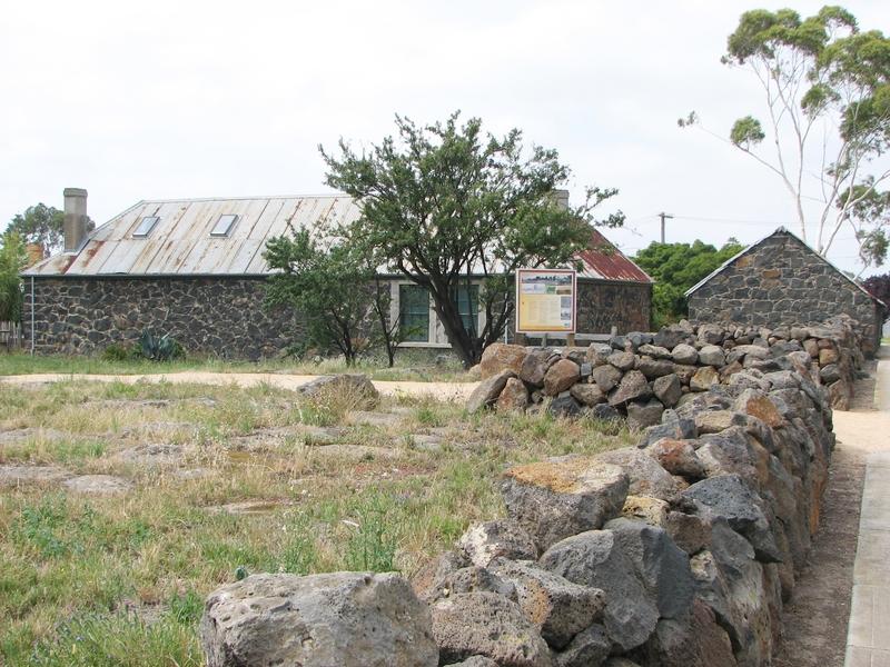 WUCHATSCH'S FARM SOHE 2008