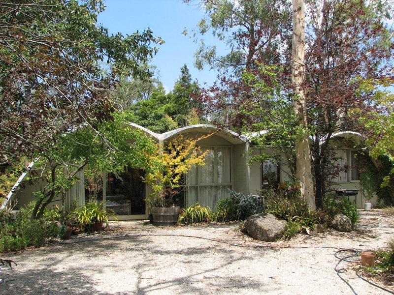RICE HOUSE SOHE 2008