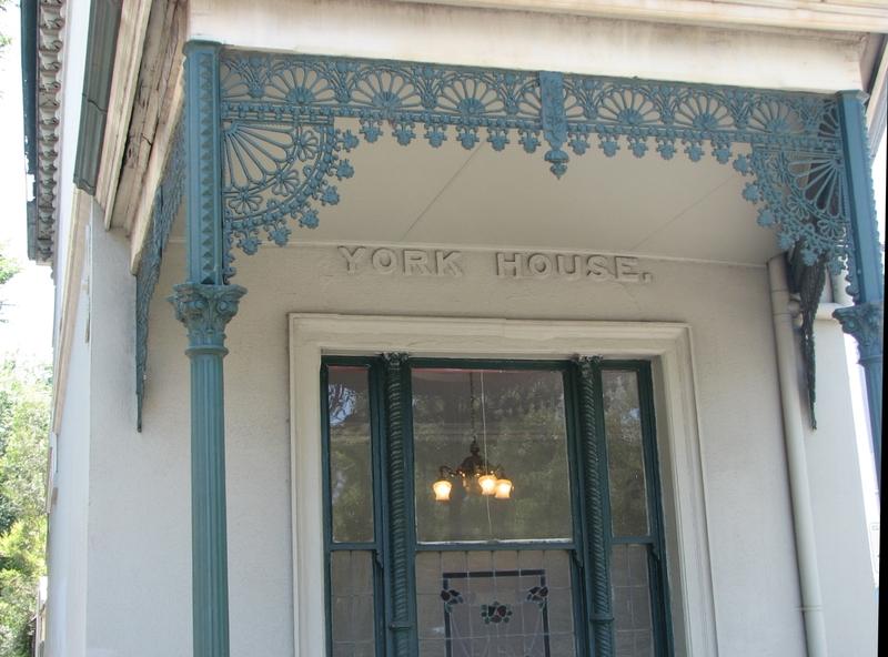 YORK HOUSE SOHE 2008