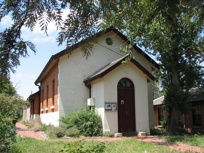 ELTHAM COURT HOUSE SOHE 2008
