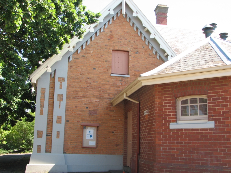 PRIMARY SCHOOL NO.461- FORMER BURWOOD SCHOOL SOHE 2008