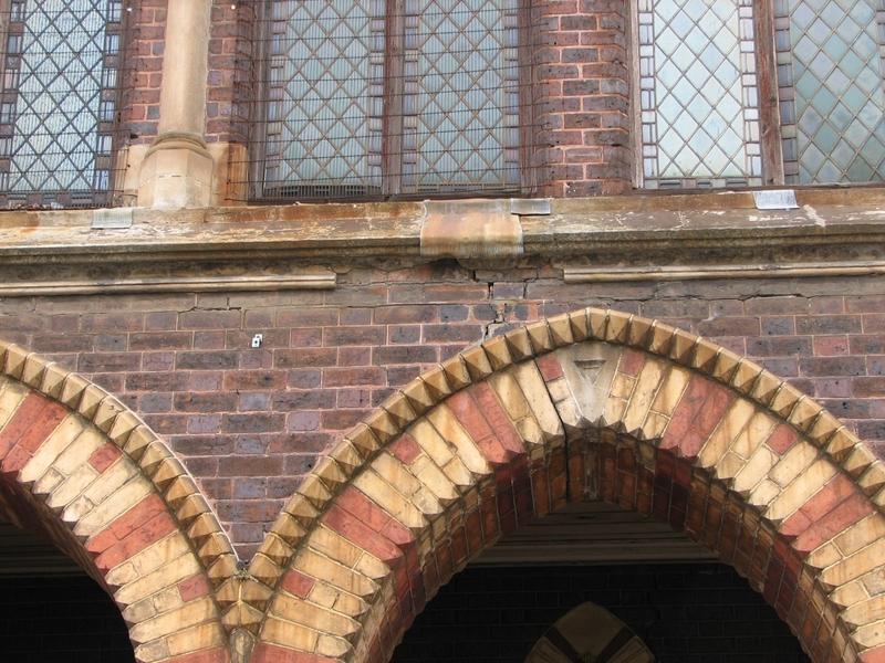 FORMER WESLEYAN CHURCH AND MODEL SUNDAY SCHOOL SOHE 2008