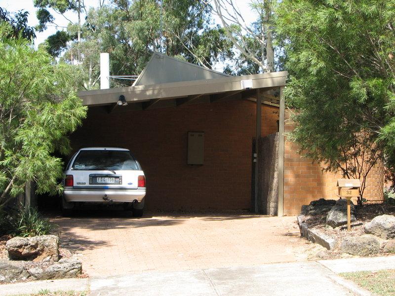 SOLAR HOUSE SOHE 2008