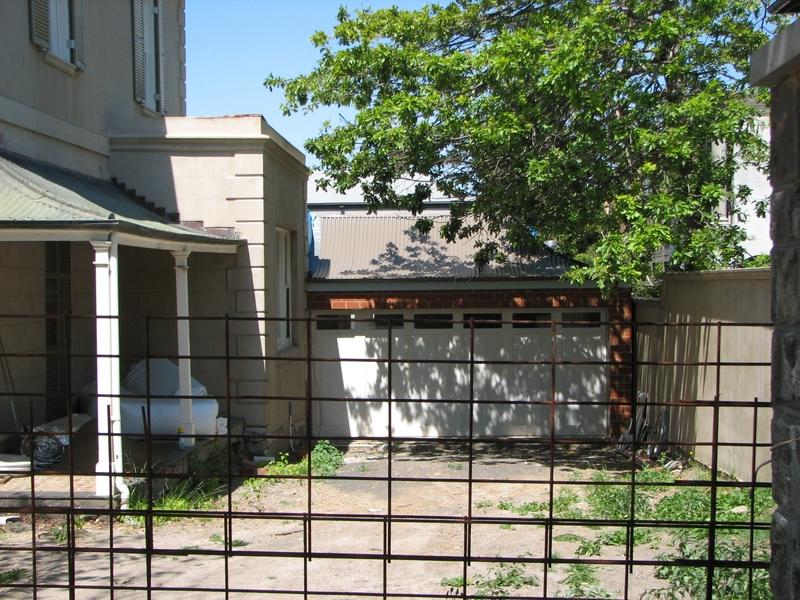 RICHMOND HOUSE SOHE 2008