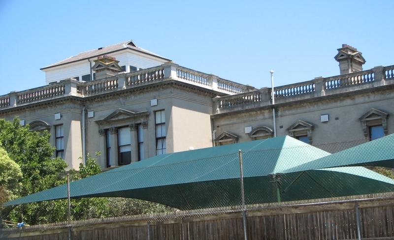 MALVERN HOUSE SOHE 2008