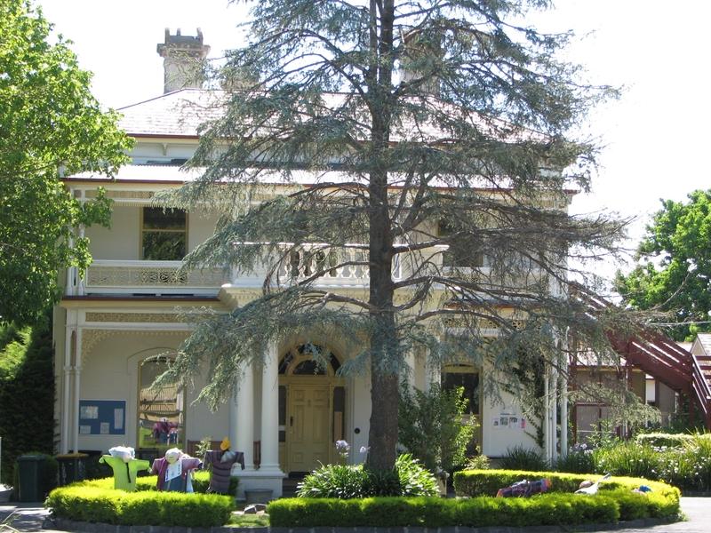ARMADALE HOUSE SOHE 2008