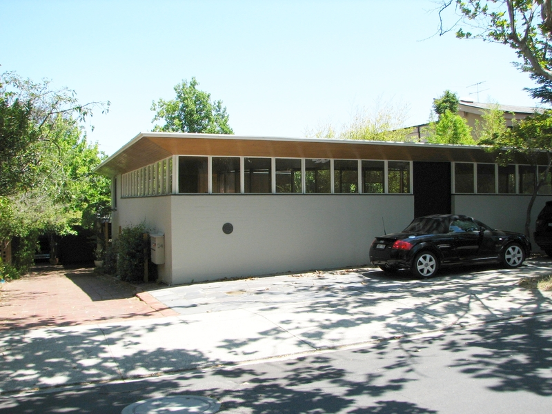 GROUNDS HOUSE SOHE 2008