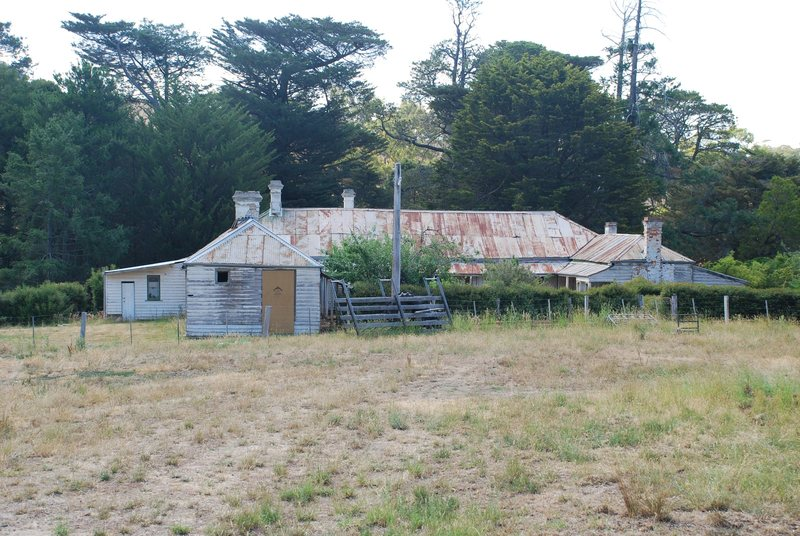 REEDY CREEK HOMESTEAD SOHE 2008