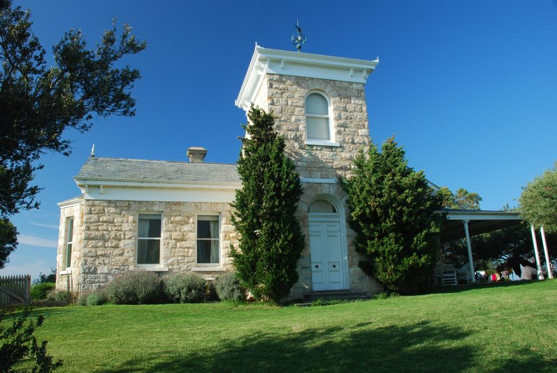 BLAIRGOWRIE HOUSE SOHE 2008