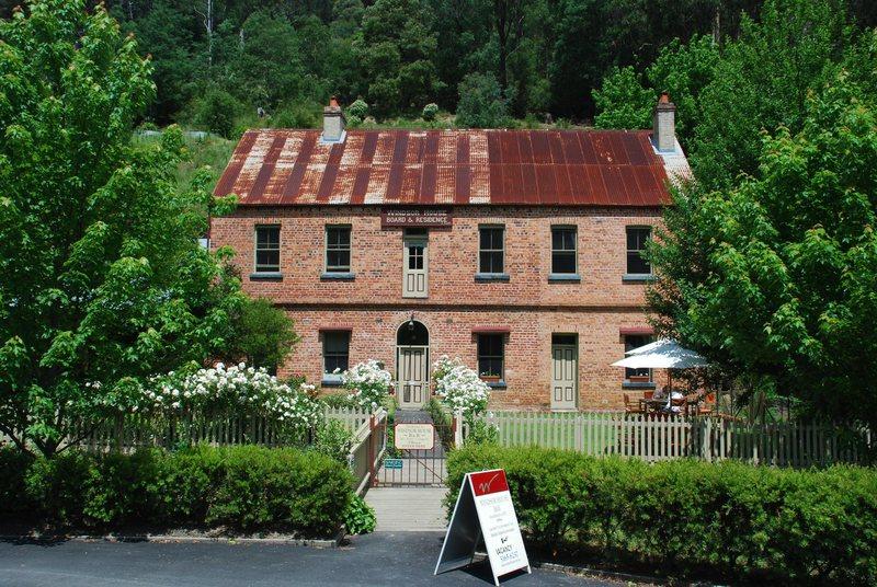 WINDSOR HOUSE SOHE 2008