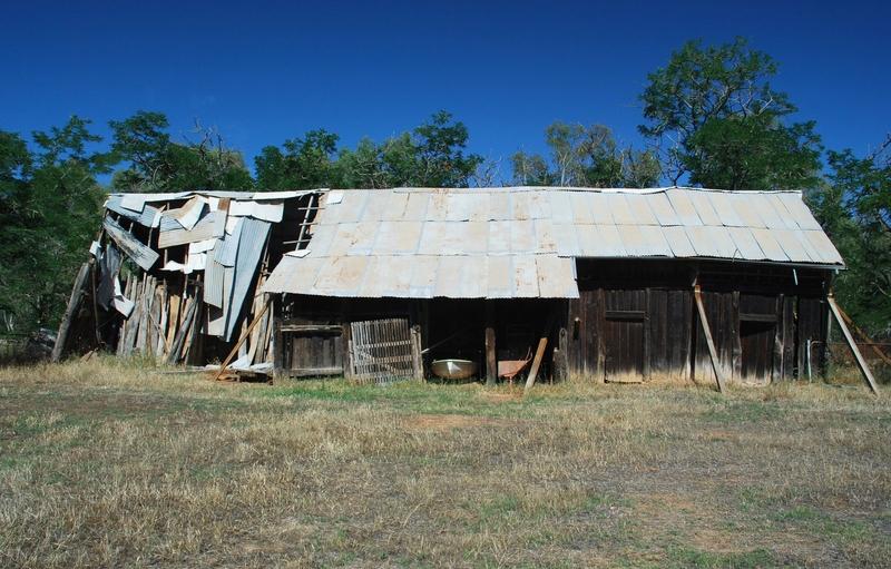 BONTHARAMBO HOMESTEAD SOHE 2008