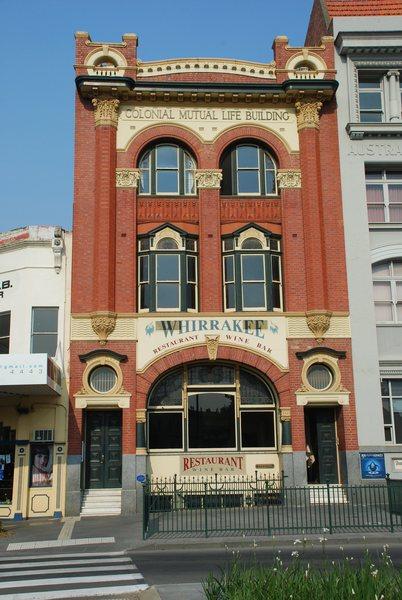 FORMER ROYAL BANK SOHE 2008