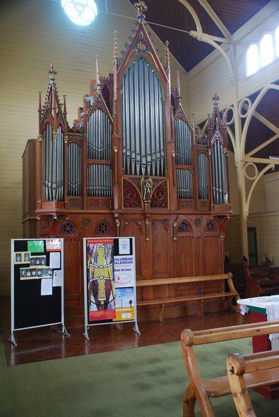 ST KILIANS CATHOLIC CHURCH SOHE 2008