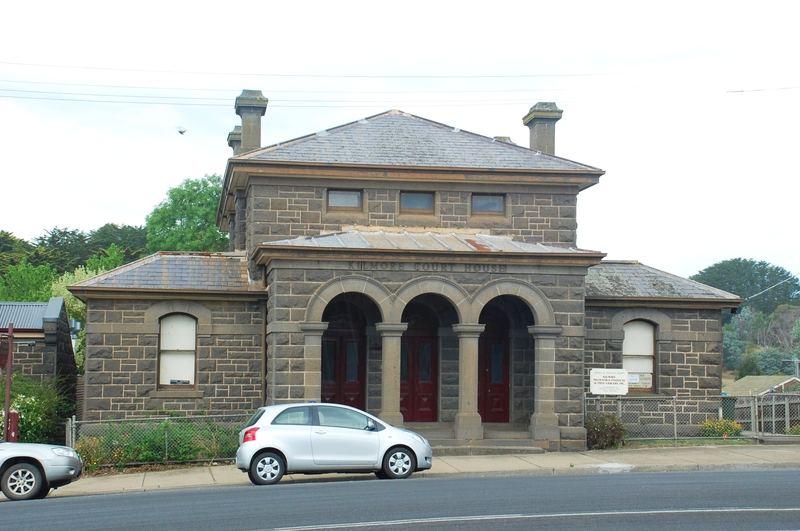 KILMORE COURT HOUSE SOHE 2008