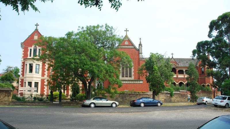 CATHOLIC COLLEGE BENDIGO SOHE 2008