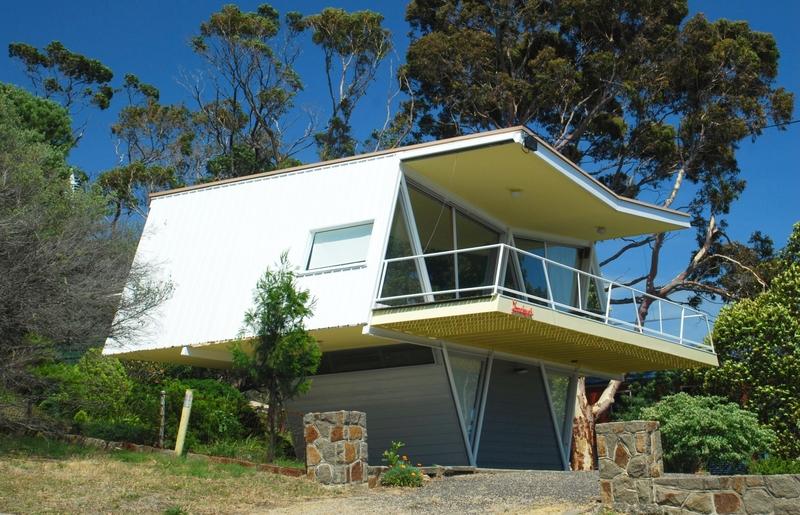 MCCRAITH HOUSE SOHE 2008