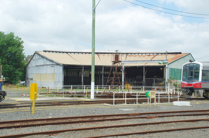 Manningham City Council Depot