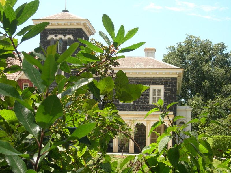 BISHOPSCOURT SOHE 2008