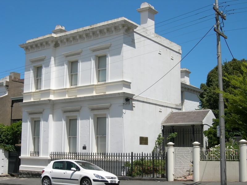 TOWN HOUSE SOHE 2008
