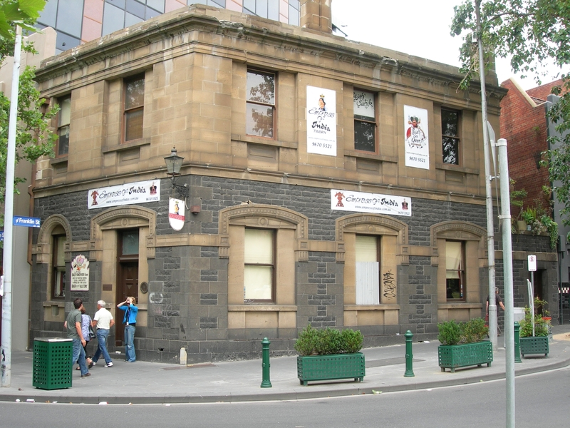 BANK OF NEW SOUTH WALES SOHE 2008