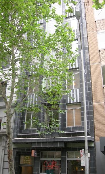 ALKIRA HOUSE SOHE 2008