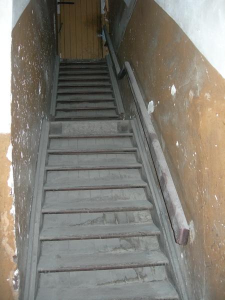 WAREHOUSE SOHE 2008