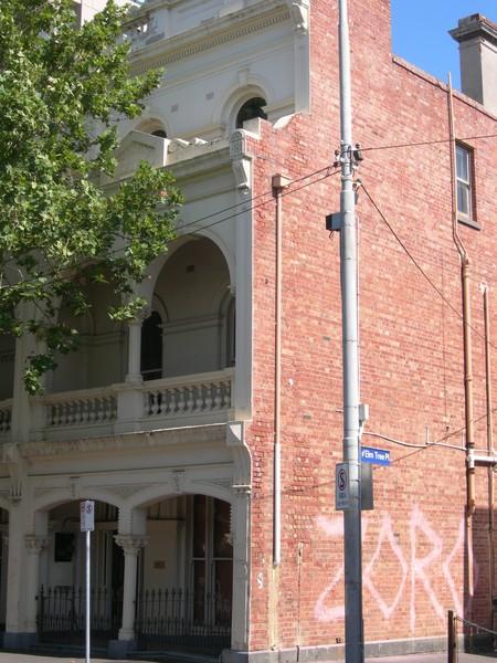 DALMENY HOUSE SOHE 2008