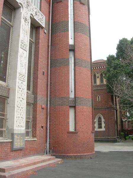 ST JOHNS CHURCH SOHE 2008