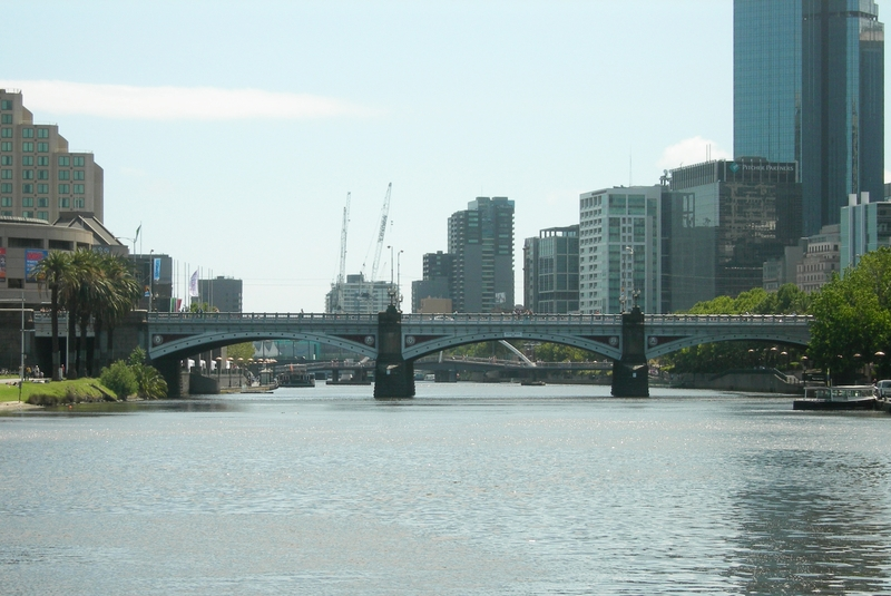 PRINCES BRIDGE SOHE 2008