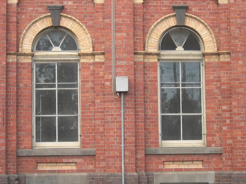 GAS REGULATING HOUSE SOHE 2008