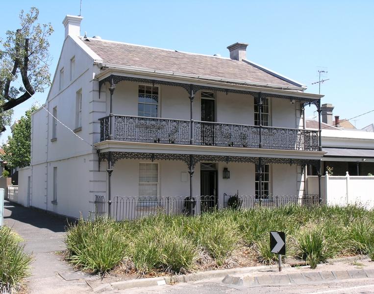 PARK HOUSE SOHE 2008