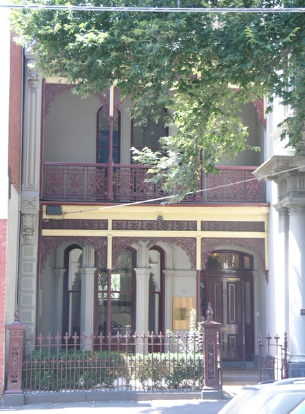 PORT VIEW HOUSE SOHE 2008