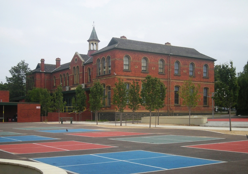 PRIMARY SCHOOL NO. 1360 SOHE 2008