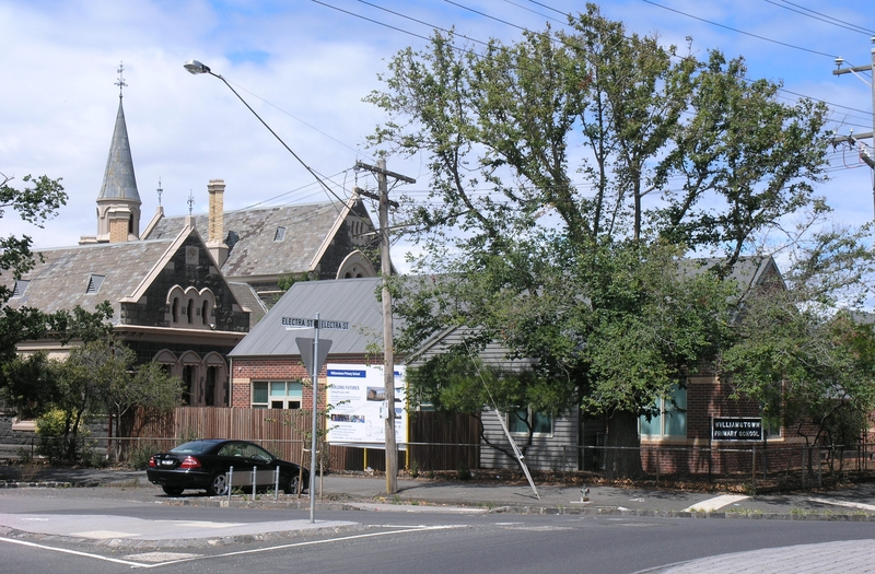 WILLIAMSTOWN PRIMARY SCHOOL NO. 1183 SOHE 2008