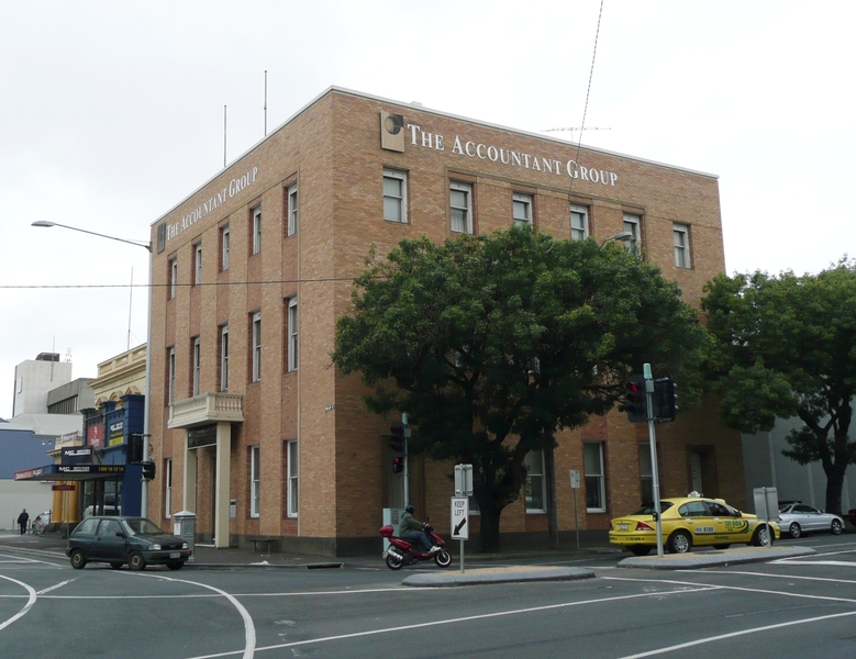 ANZ BANK SOHE 2008