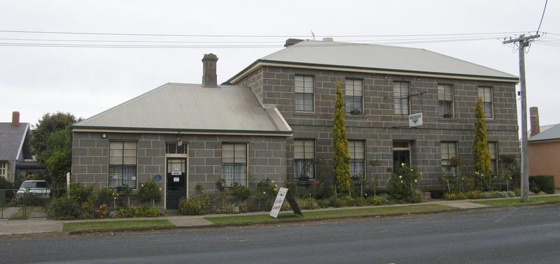 VICTORIA HOUSE SOHE 2008