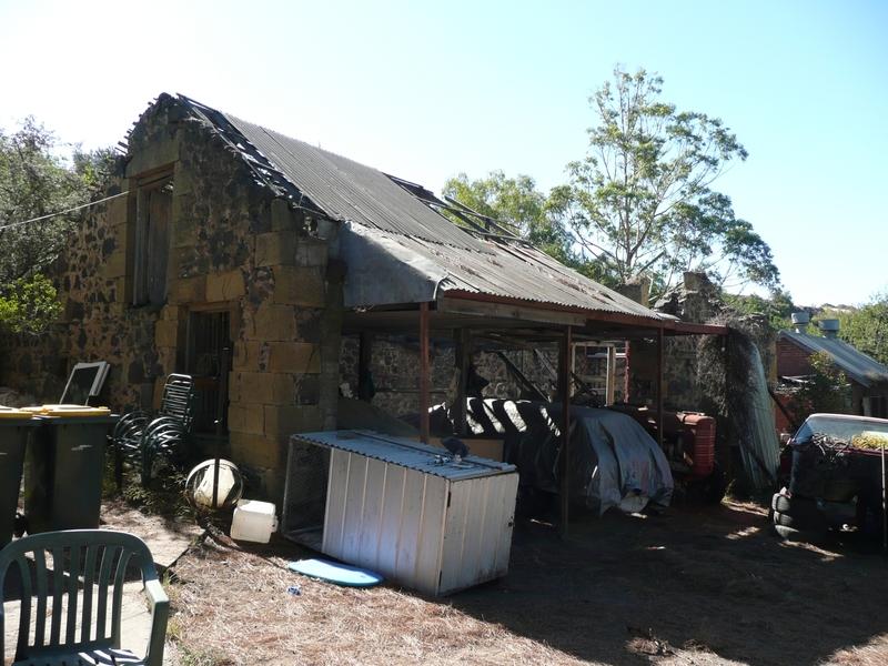 OLD SWAN INN SOHE 2008