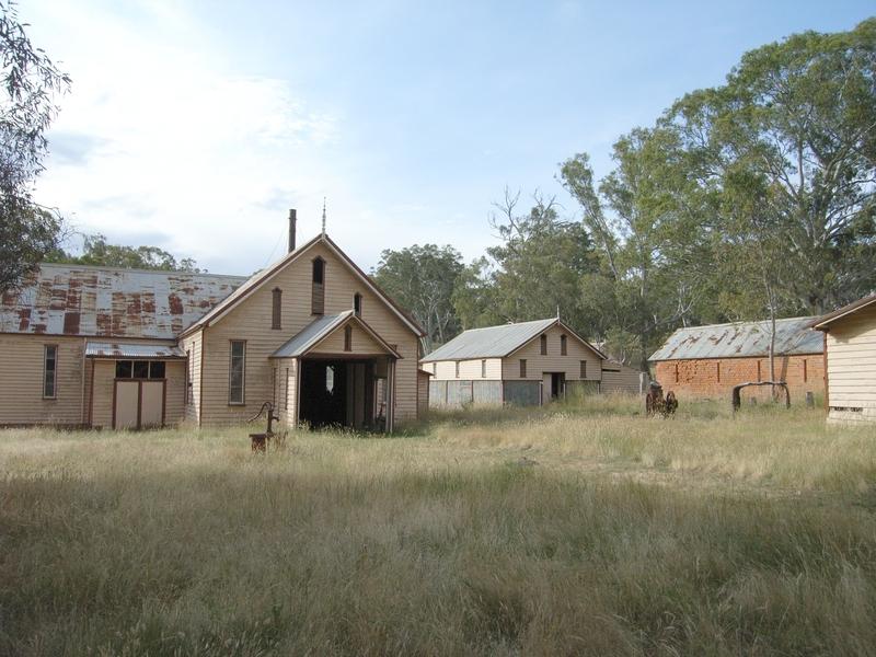 WARROCK SOHE 2008
