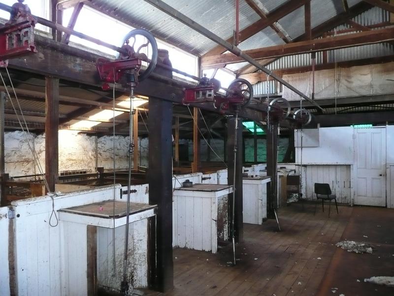 TITANGA HOMESTEAD SOHE 2008