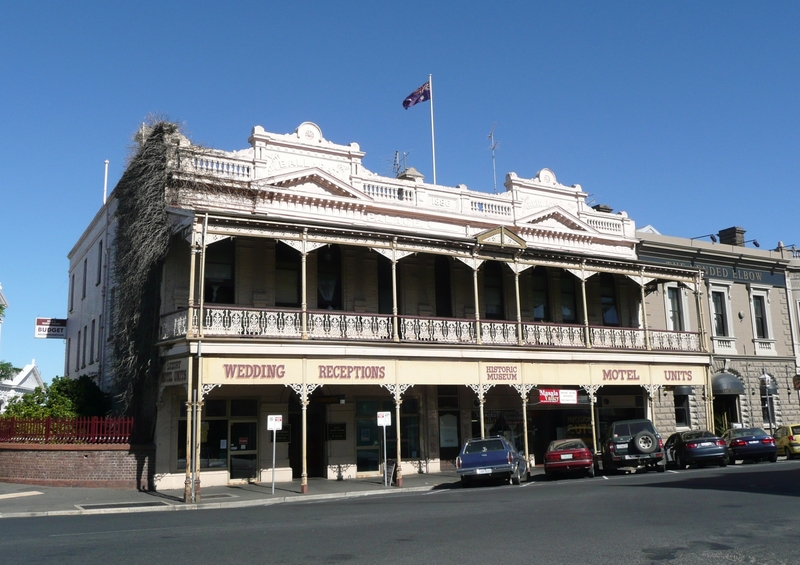 Ballarat, a photo essay
