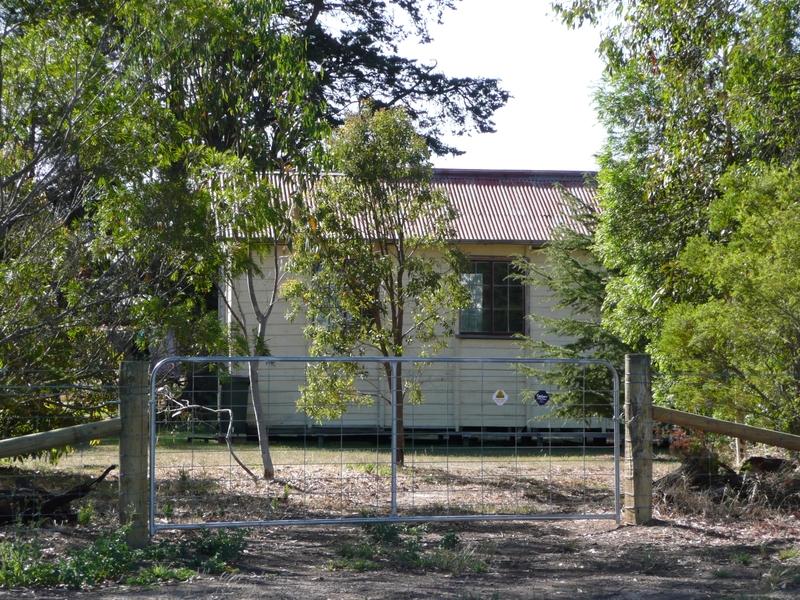 FORMER PRIMARY SCHOOL NO. 668 SOHE 2008