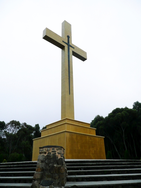 MACEDON CROSS SOHE 2008