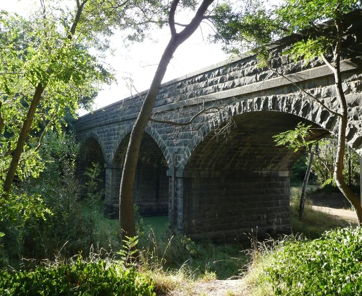 BRIDGE SOHE 2008