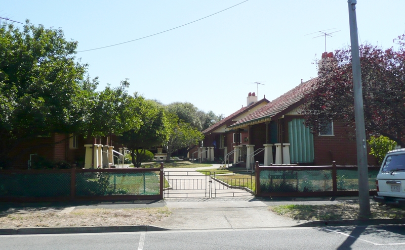 ALEXANDER MILLER MEMORIAL HOMES SOHE 2008