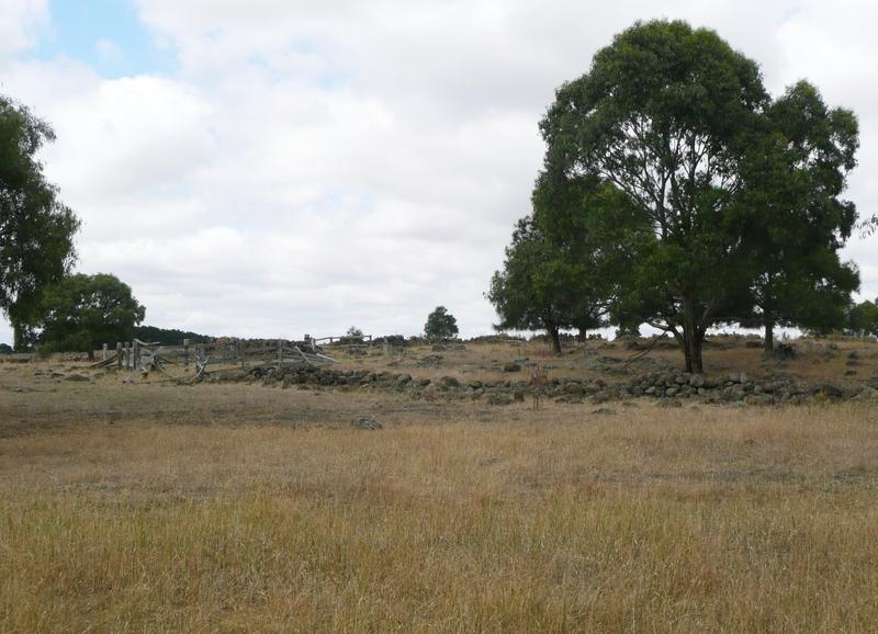 MOUNT HESSE STATION SOHE 2008